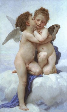 Bouguereau_first_kiss